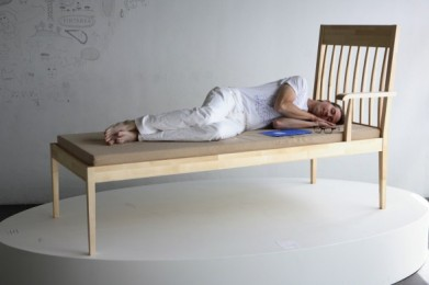 Company: Sleeping furniture_bed